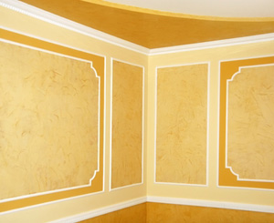 Textured Walls Hudson Textured Ceilings Interior